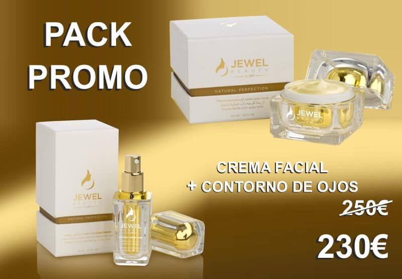 Promo Black Friday Jewel Beaty
